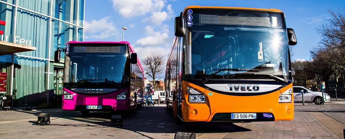 Les Rencontres nationales du transport public 2021 se dérouleront à Toulouse